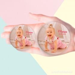 Tamaños de espejos disponibles