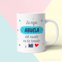 Taza Abuela